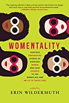 Womentality: Thirteen Empowering Stories by…