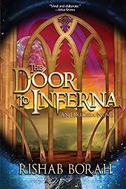 The Door to Inferna (Elkloria) av Rishab…