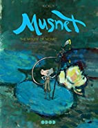 Musnet: The Mouse of Monet by Kickliy