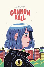 Cannonball av Kelsey Wroten