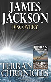 Discovery: Terran Chronicles Universe…