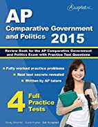AP Comparative Government and Politics 2015:…