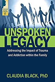 Unspoken Legacy: Addressing the Impact of…