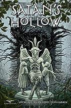 Satan's Hollow by Joe Brusha