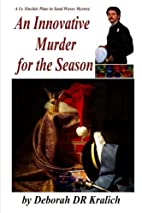 An Innovative Murder for the Season: A Lt.…