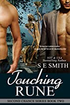 Touching Rune (Heaven Sent, #2) by S. E.…