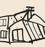KATHERINE BERNHARDT : houses