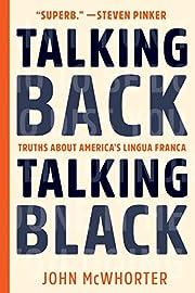 Talking Back, Talking Black: Truths About…
