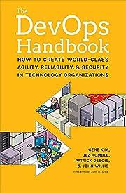 The DevOps Handbook: How to Create…
