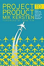 Project to Product: How to Survive and…