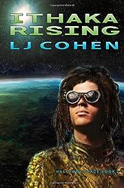 Ithaka Rising: Halcyone Space, book 2…