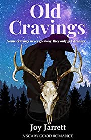 Old Cravings (A Scary Good Romance) de Joy…