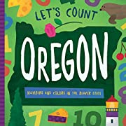Let's Count Oregon: Numbers and Colors in…