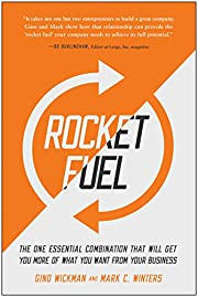 Rocket Fuel: The One Essential Combination…