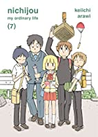 nichijou: my ordinary life, Volume 7 by…