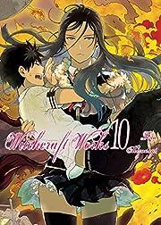 Witchcraft Works, Volume 10 av Ryu Mizunagi