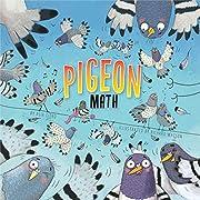 Pigeon Math af Asia Citro