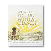 What Do You Do With a Chance? — New York…