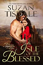 Isle of the Blessed by Suzan Tisdale
