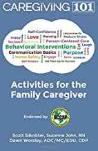 Activities for the Family Caregiver:…