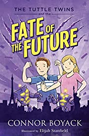 The Tuttle Twins and the Fate of the Future…