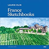 France Sketchbooks
