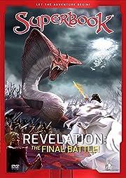 Revelation: The Final Battle (DVD) –…