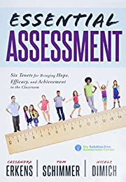 Essential Assessment: Six Tenets for…