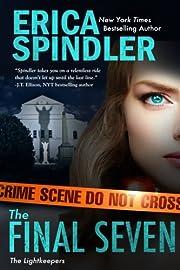 The Final Seven af Erica Spindler