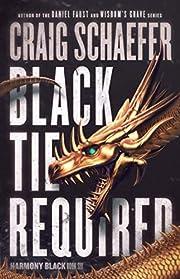 Black Tie Required (Harmony Black) por Craig…