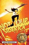 Not Your Sidekick (Sidekick Squad) –…