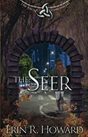 The Seer – tekijä: Erin R. Howard