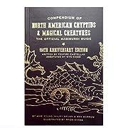 Compendium of North American Cryptids &…
