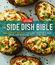 The Side Dish Bible: 1001 Perfect Recipes…