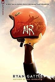 AIR av Ryan Gattis