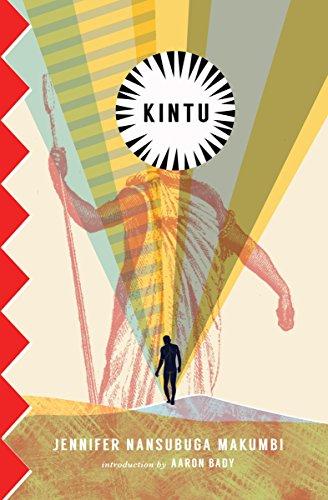 Kintu by Jennifer Makumbi