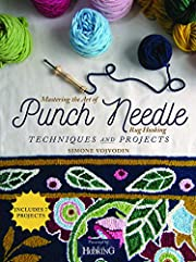 Mastering the Art of Punch Needle Rug…