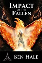 Impact of the Fallen (The White Mage Saga)…