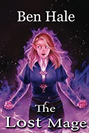 The Lost Mage (The Age of Oracles) (Volume…