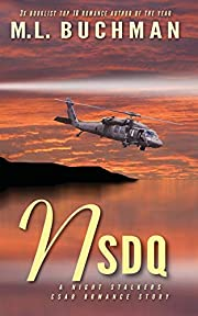 NSDQ (Night Stalkers Don't Quit) (The Night…