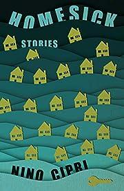 Homesick: Stories av Nino Cipri