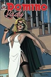 Domino Lady Volume Two (Volume 2) –…