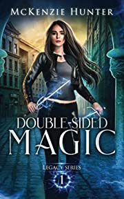 Double-Sided Magic (Legacy Series) (Volume…