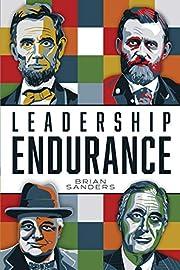 Leadership Endurance : ...strategic steps…