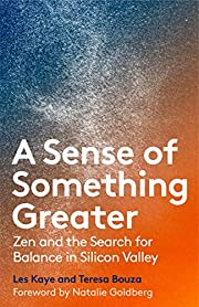 A Sense of Something Greater af Les and…