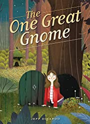 The One Great Gnome av Jeff Dinardo
