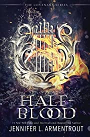 Half-Blood: The First Covenant Novel…