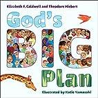 God's Big Plan by Elizabeth F. Caldwell