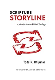 Scripture Storyline: An Invitation to…