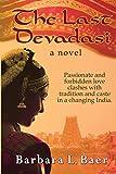 The Last Devadasi